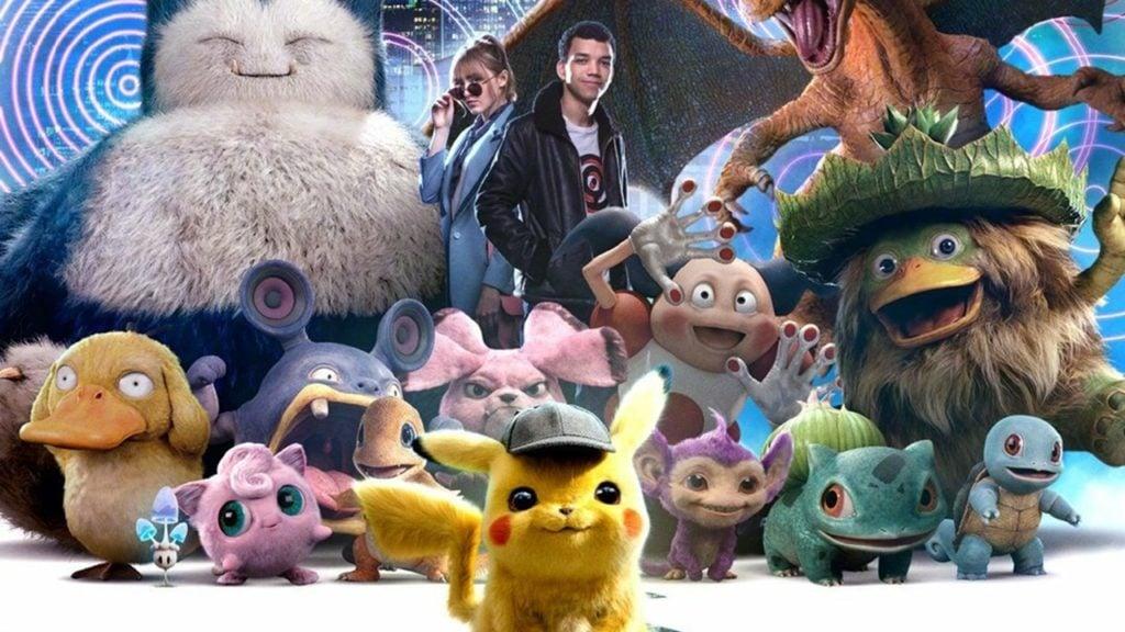 Pokémon: Detetive Pikachu - [Crítica] 2