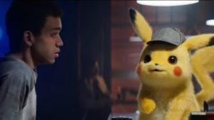 Pokémon: Detetive Pikachu - [Crítica] 3