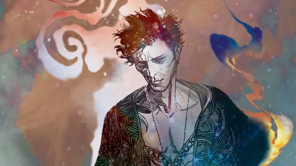 Sandman - Obra prima de Neil Gaiman vai para as telas pela Netflix 1