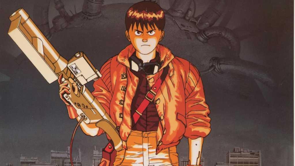 Akira - Filmagens do live-action do anime mais FOD!@$% de todos os tempos começa e agosto 1