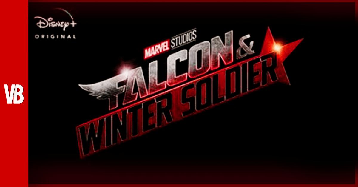 Falcão e Soldado Invernal - Disney +