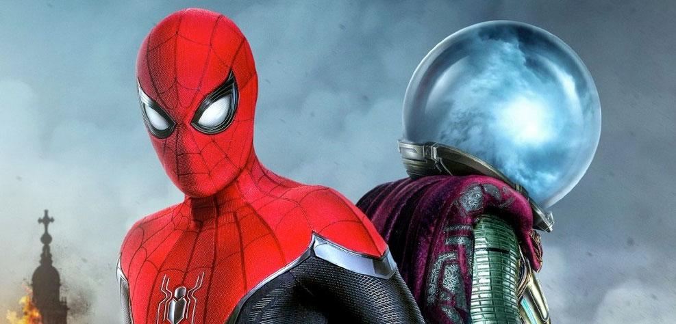 """Se """"Homem-Aranha: longe de casa"""" não faturar, Sony encerrá acordo com Marvel Studios"""