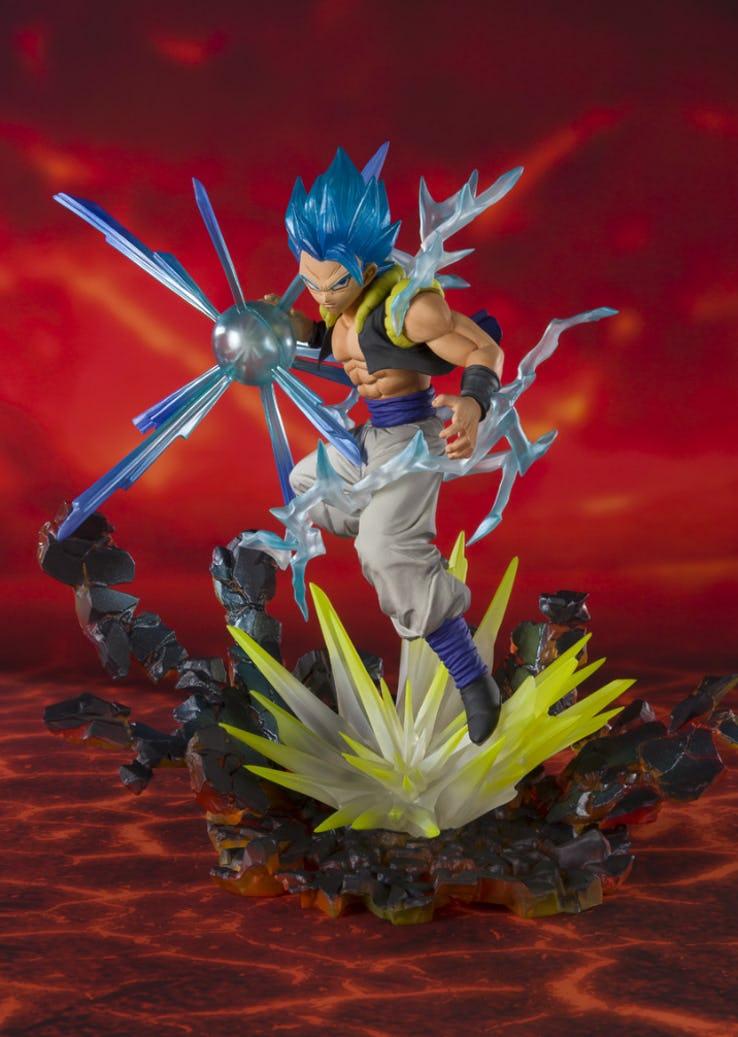 Dragon Ball World Adventure - Action Figure