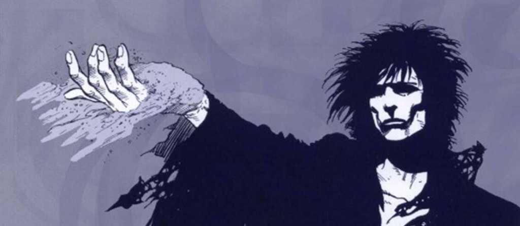 Sandman - Obra prima de Neil Gaiman vai para as telas pela Netflix 2