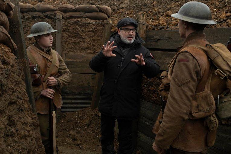 """Trailer de """"1917"""": o diretor Sam Mendes atravessa o inferno da Primeira Guerra Mundial 1"""