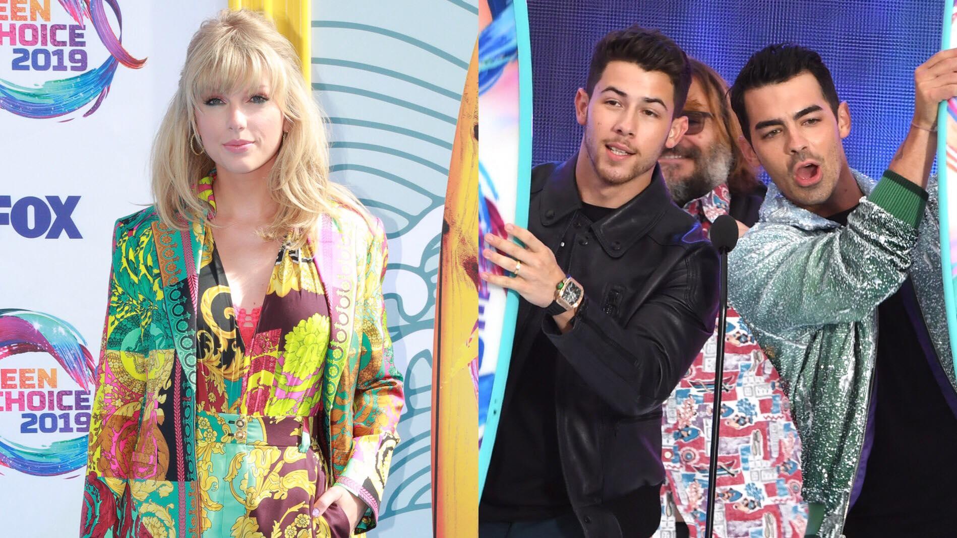 Teen Choice Awards 2019 - Vingadores Ultimato e Riverdale são os grandes vencedores da noite de premiação 2