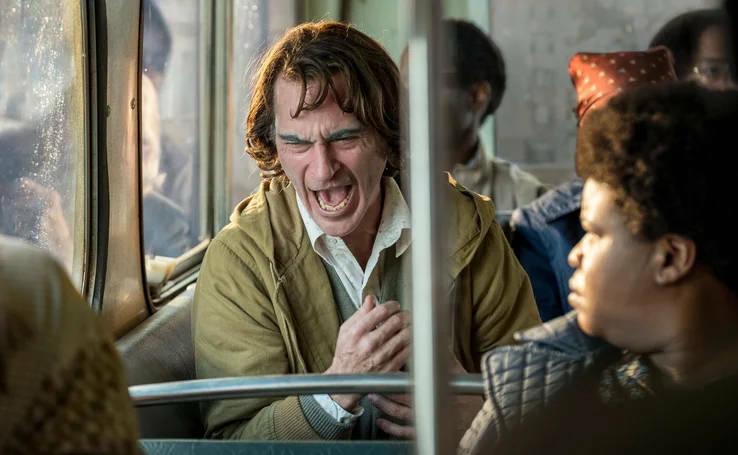 Coringa - Joaquin Phoenix - (Script do filme Coringa vazado)