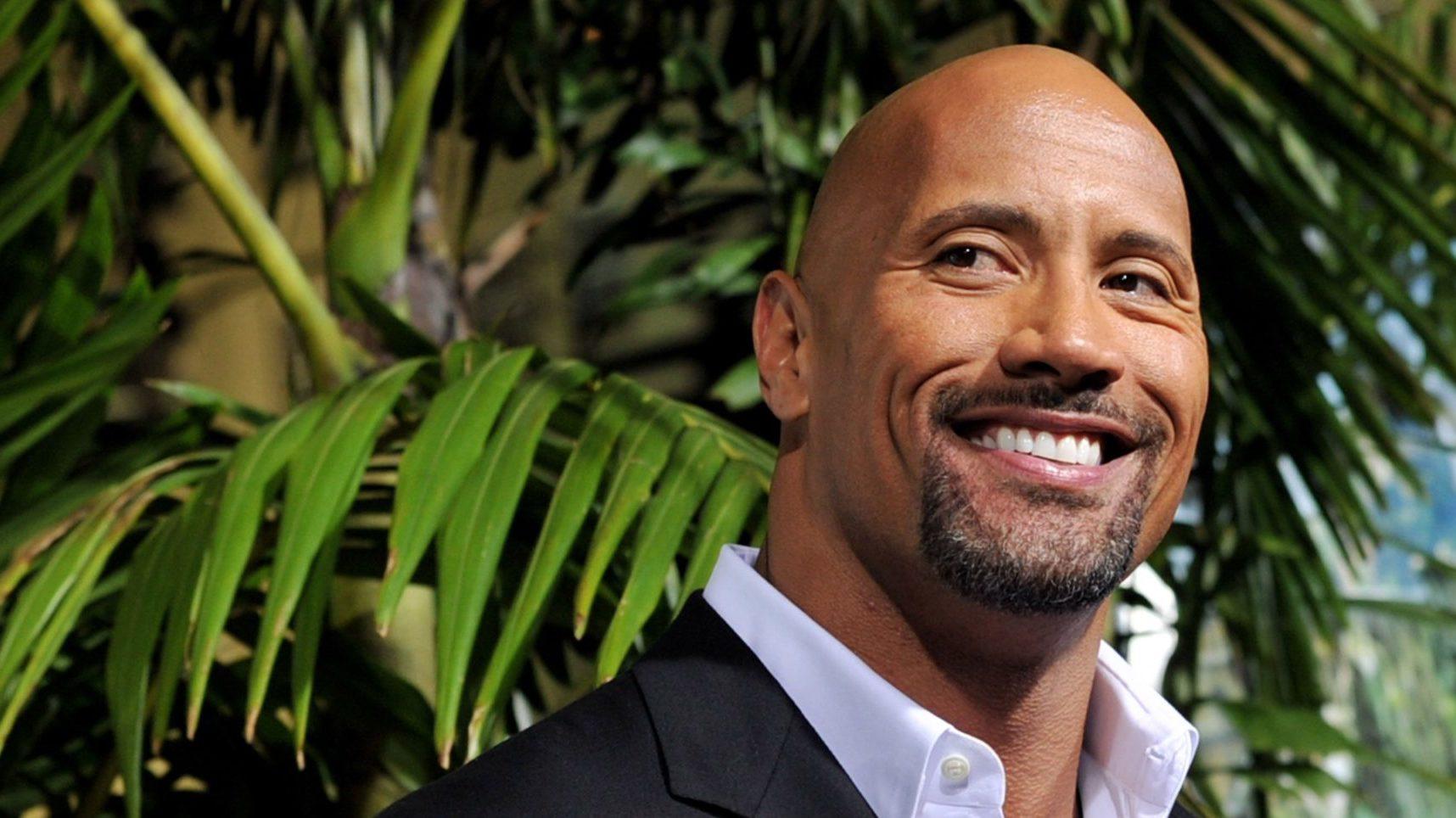 Dwayne 'The Rock' Johnson puede unirse al universo ...