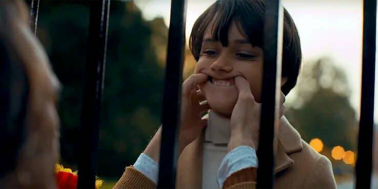 Coringa Trailer - Jovem Bruce (Script do filme Coringa vazado)