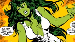 Disney+ Anuncia séries de Cavaleiro da Lua, Ms Marvel e Mullher Hulk durante a D23, e nós explicamos um pouco sobre cada um. 5