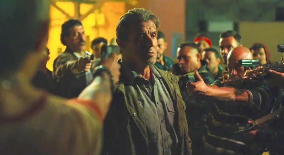 [Crítica] Rambo: Até o fim 3