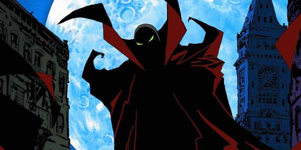 Todd McFarlane está desenvolvendo duas séries animadas de Spawn 2