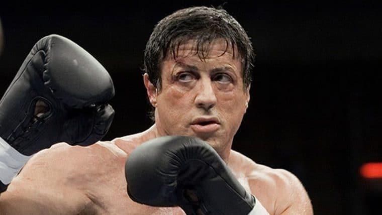 Sylvester Stallone revela mais sobre possível sequência de Rocky Balboa 1