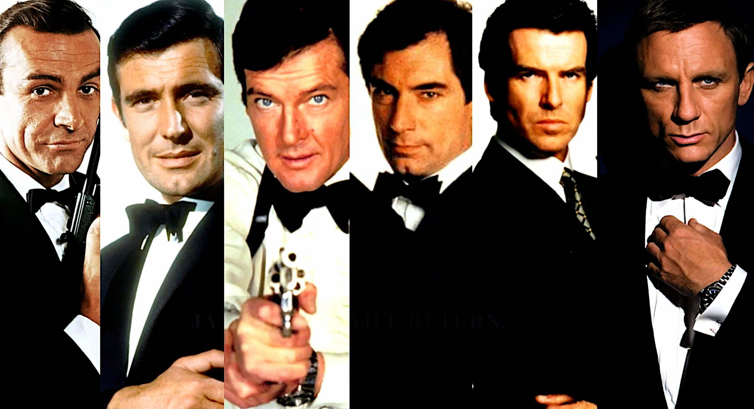 007 | Produtores garantem que próximo James Bond não será uma mulher