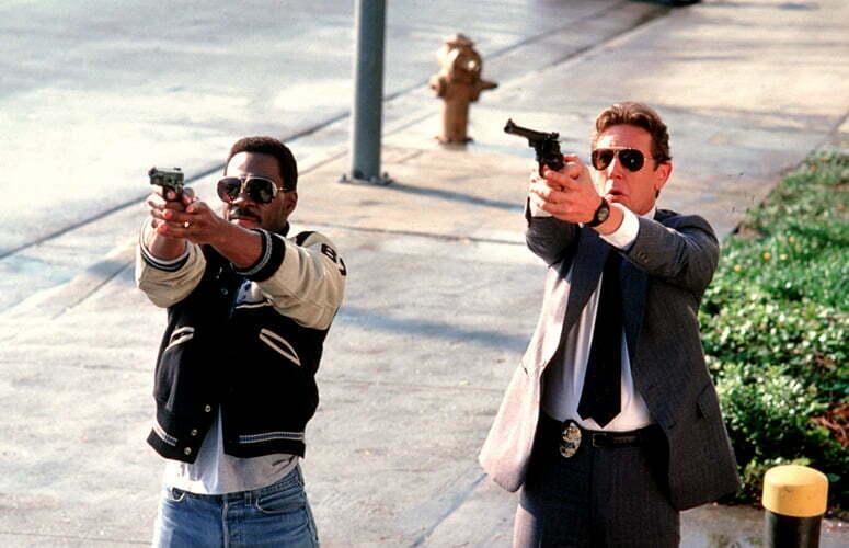 Eddie Murphy em 'Um Tira da Pesada 4' e retornando ao 'Saturday Night Live' 1