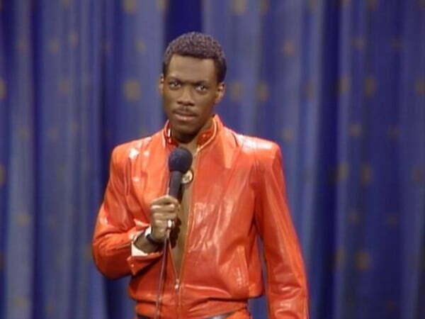 Eddie Murphy em 'Um Tira da Pesada 4' e retornando ao 'Saturday Night Live' 2