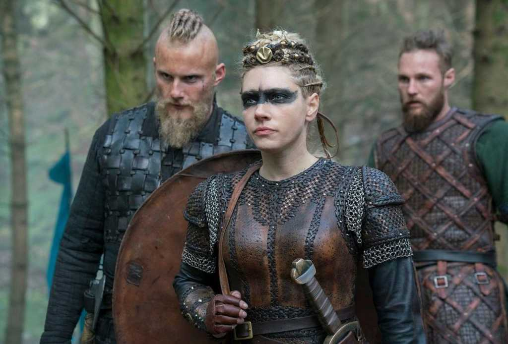 Vikings (History Channel)