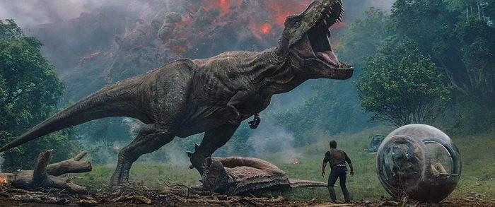 Jurassic World 3 começará a ser filmada no verão de 2020