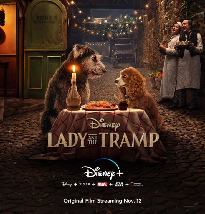 [Crítica] A Dama e o Vagabundo Live-Action da Disney