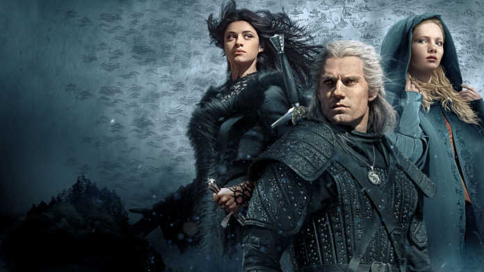 The Witcher da Netflix pode superar Game of Thrones
