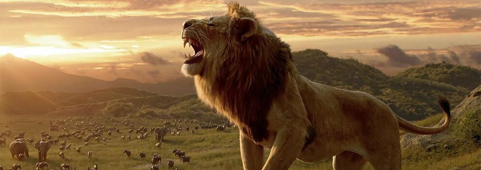 [ Crítica ] O Rei Leão 3