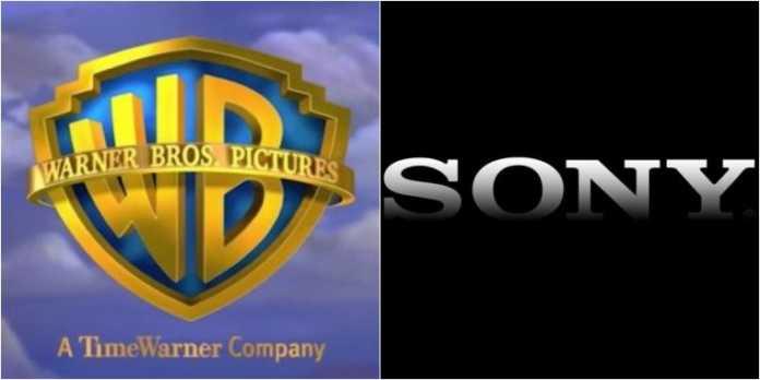 Warner e Sony