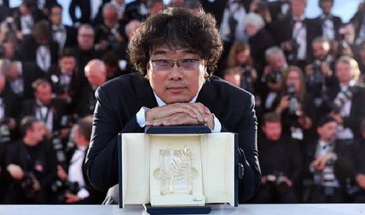Bong Joon-ho (Diretor de Parasita)