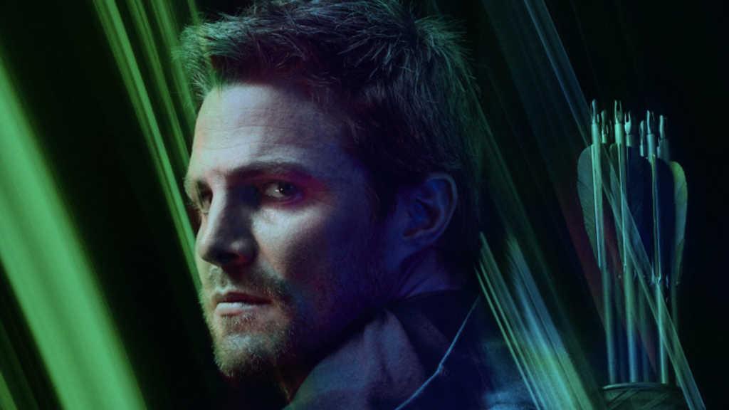 Arrow (CW)