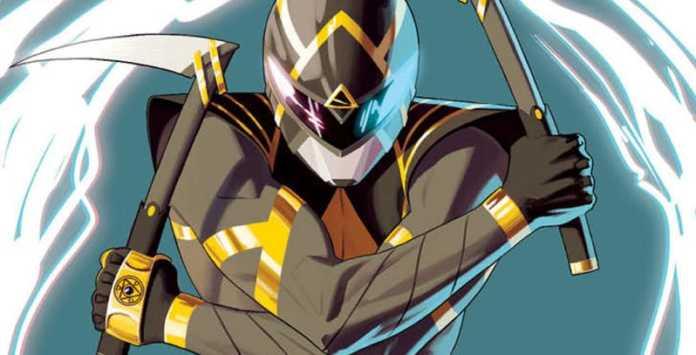 Omega Rangers é destaque em evento dos Power Rangers - Necessary Evil