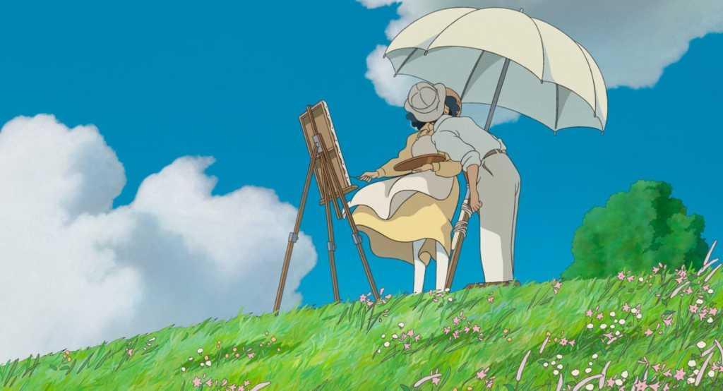 Vidas ao vento (2013)