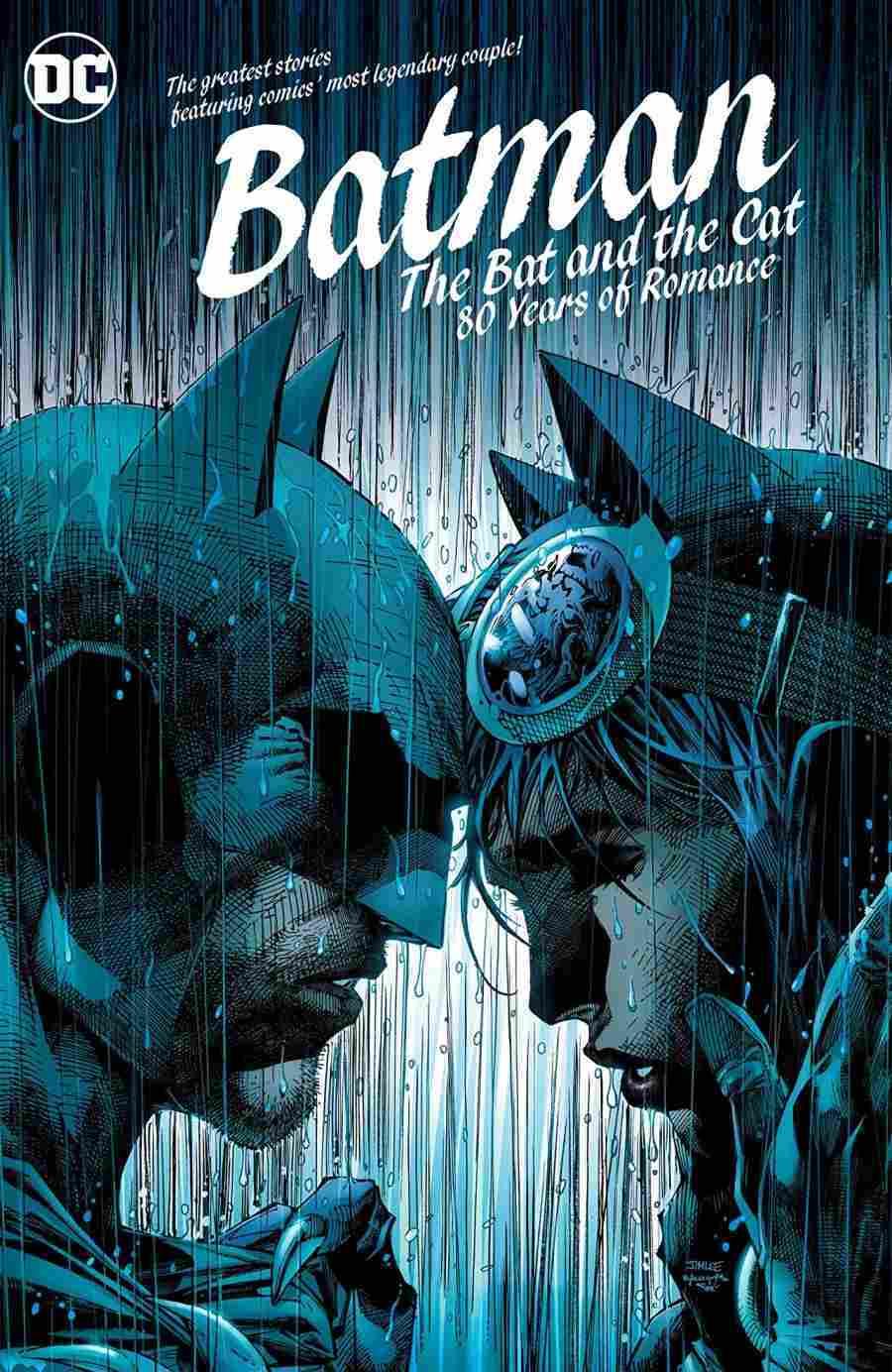 Batman O Bastão e o Gato 80 Anos de Romance
