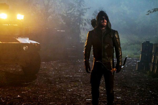 Final da série Arrow explicado: Marc Guggenheim no final da CW Show 5