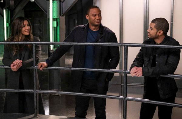 Final da série Arrow explicado: Marc Guggenheim no final da CW Show 1