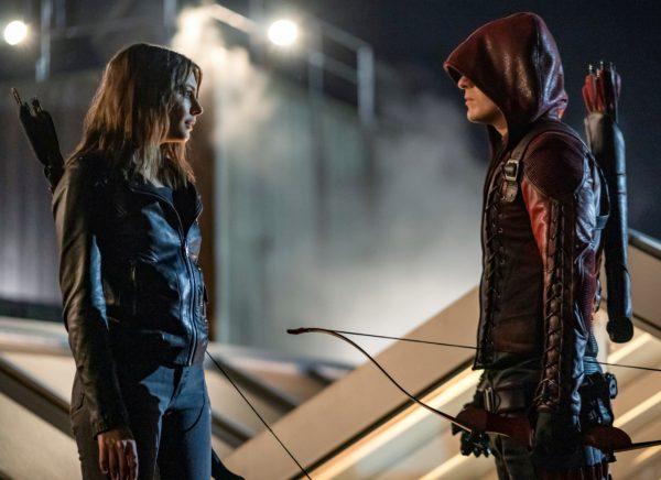 Final da série Arrow explicado: Marc Guggenheim no final da CW Show 3