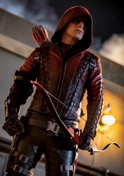 Final da série Arrow explicado: Marc Guggenheim no final da CW Show 2