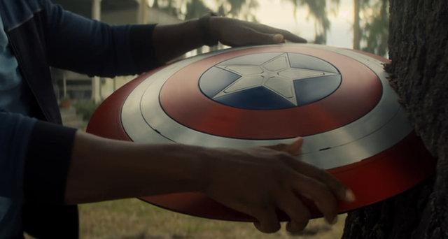 Você pegou todos os Easter Eggs do Disney + no trailer da Marvel Studios no Super Bowl? 2