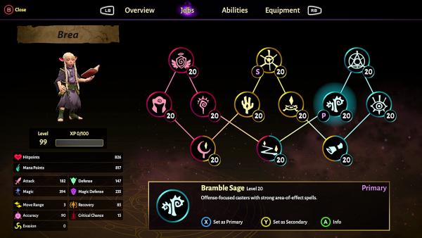 Reviva 'The Dark Crystal: Age of Resistance' com o novo e viciante videogame 'Tactics' 3