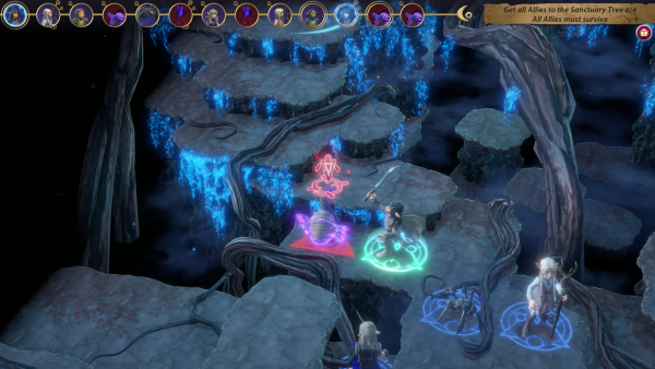 Reviva 'The Dark Crystal: Age of Resistance' com o novo e viciante videogame 'Tactics' 4