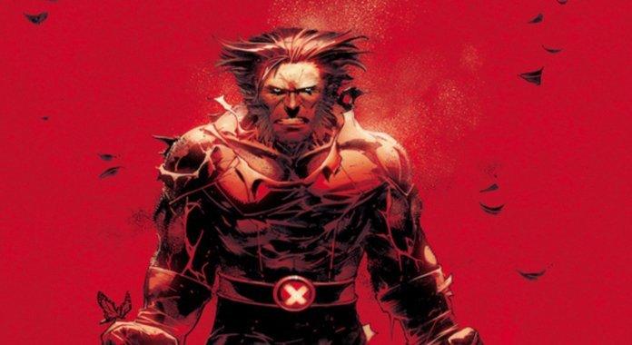 Comentários dos quadrinhos - Wolverine # 1 2020