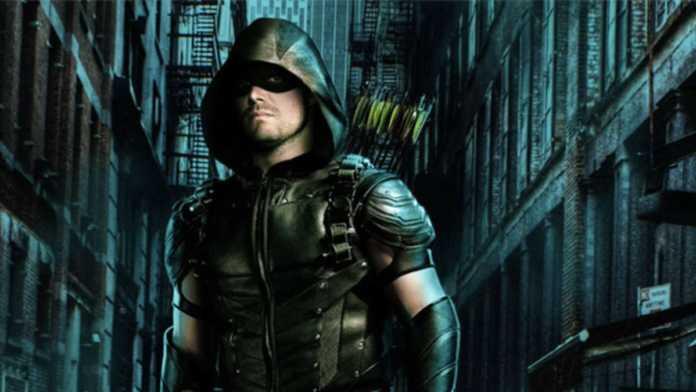 Arrow season finale