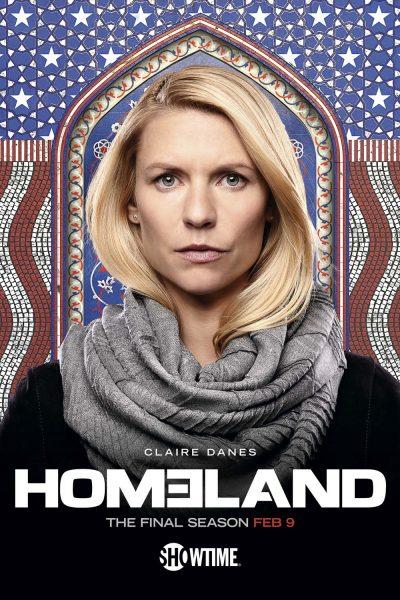 'Homeland' Premiere Review - Carrie chega a um círculo completo em um começo tenso para a temporada final 1