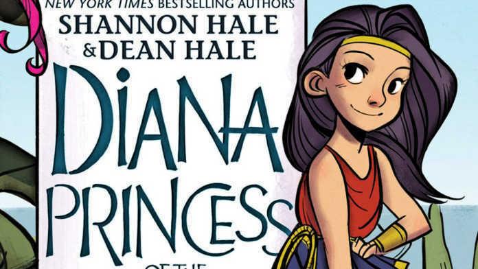 Equipe Princess Of The Amazons fala sobre a vida antes da mulher maravilha, da amizade e do futuro