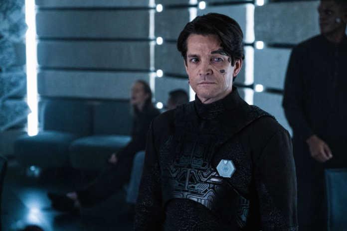 Star Trek Picard - Quem é Hugh, o ex-drone Borg?