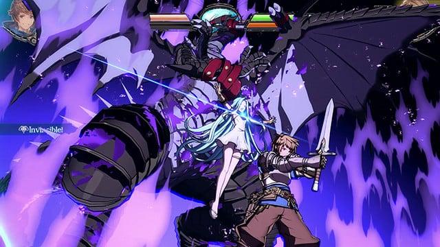 Não durma no Granblue Fantasy: Versus, o melhor novo jogo de luta de animes 1