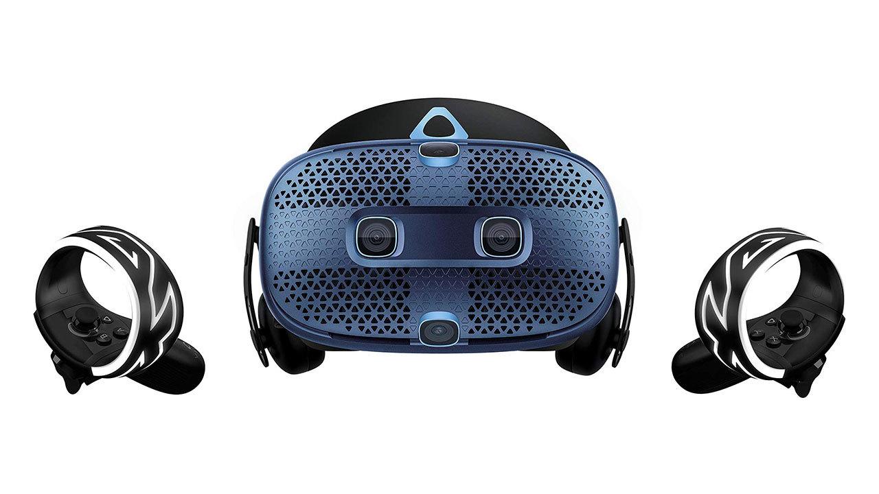 Auricular HTC Vive Cosmos VR
