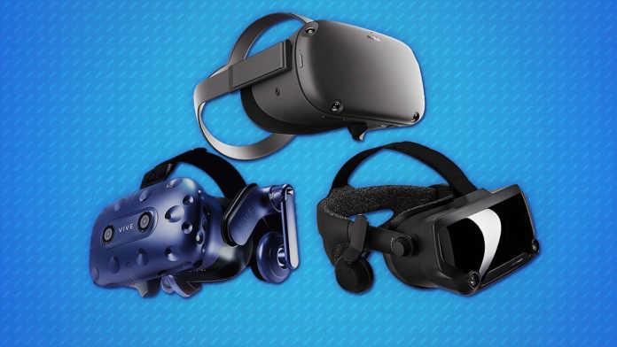 Melhor headset VR para 2020: Half-Life: compatibilidade com Alyx e muito mais
