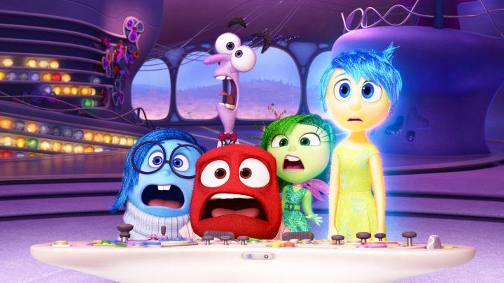 Os melhores filmes da Disney + 2