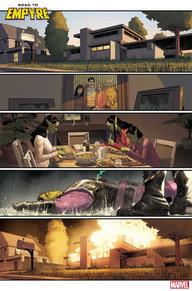 Crédito: Marvel Comics
