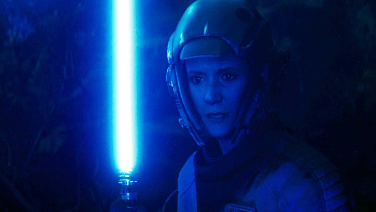 Star Wars: 17 maneiras que a ascensão da novela Skywalker é adicionada ao filme 2