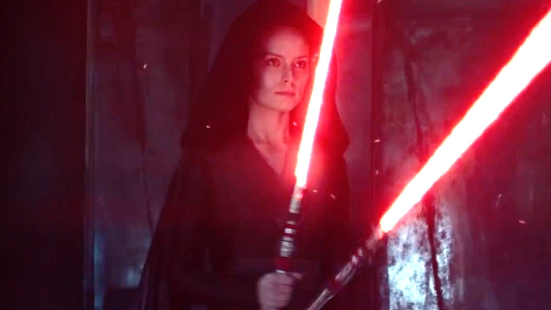 Star Wars: 17 maneiras que a ascensão da novela Skywalker é adicionada ao filme 5